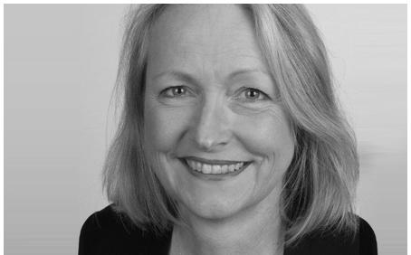 Rechtsanwältin Susanne Kleinheyer