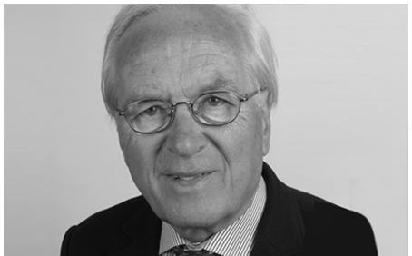Rechtsanwalt Dr. Helmut Neumann